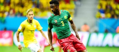 PSG: ¡Nicolas Nkoulou atraído por el club frances