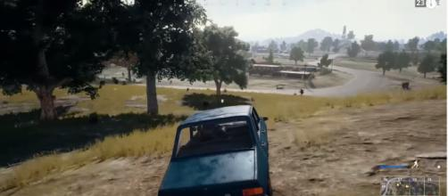 PUBG has become a massive hit by giving a new look to the standard FPS. [image source: IGN YouTube screenshot]