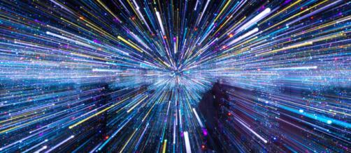 ¿Es posible viajar a la velocidad de la luz?