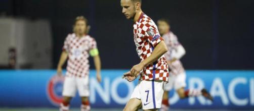 Rakitic y sus compañeros darán todo por hacer un buen partido contra México.