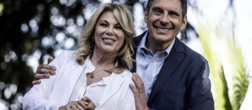 Rita Dalla Chiesa commossa per la morte di Fabrizio Frizzi