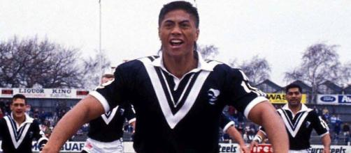 Tawera Nikau made a name for himself as one of the toughest and most skilful back-rowers in the game whilst at Cas. Image Source - twitter.com