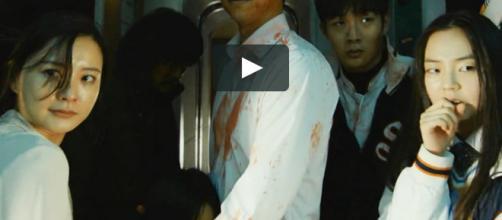 Train to Busan; (Image Credit: CT-07/Vimeo Screencap)