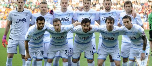 Un jugador de la Lazio es seguido por grandes equipos