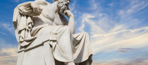 Una vita senza ricerca non è degna di essere vissuta (Socrate)