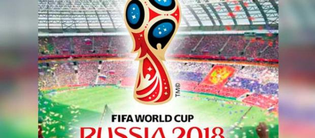 A 80 dias de la Copa Mundial de Fútbol Russia 2018