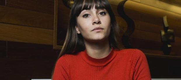 Aitana, tajante en su relación con Vicente
