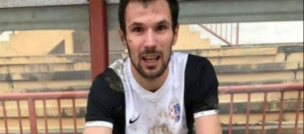 Bruno Boban, jogador de 25 anos, morre em campo