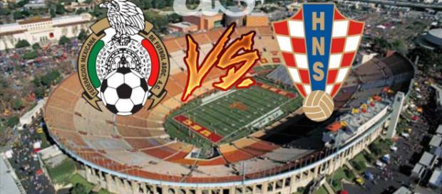 Croacia asumirá el reto contra México sin 6 jugadores importantes.