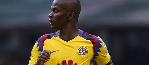 Darwin Quintero sale del América, y pasa a la MLS - campodeportivo.mx