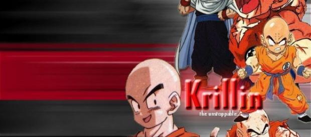 Dragon Ball Fans: Krilin History - blogspot.com