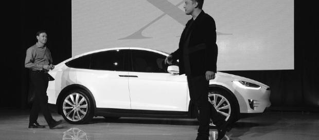 Elon Reeve Musk, co-founder and CEO of TESLA Image credit Steve Jurvetson| Flickr