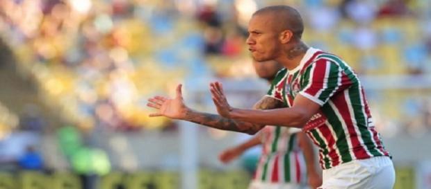 Fluminense conquista Taça Rio e está a um empate da decisão do Carioca (Foto: Armando Paiva/Raw Image)