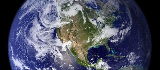 Google Street View puede socorrer ver la Tierra desde el espacio