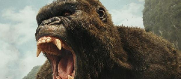 Kong: Skull tiene una idea salvaje para una película de Marvel.