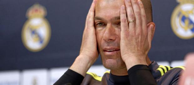 La dura decisión que Zidane deberá tomar