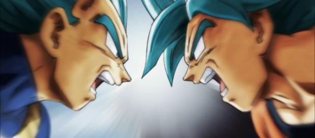 El capítulo final confirma que Vegeta es más fuerte que Goku