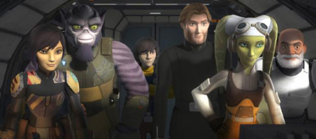 Les planteamos los siguientes escenarios que pueden ocurrir una vez terminada 'Star Wars: The Clone Wars'