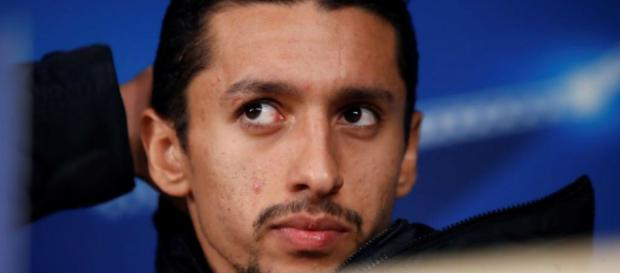 Marquinhos prêt à rejoindre le Paris Saint-Germain ?