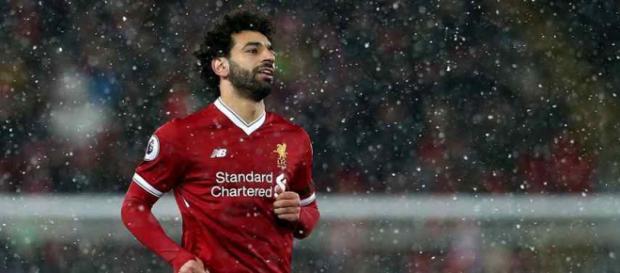 Mohamed Salah é um dos mais desejados em Madri