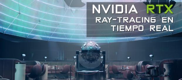 NVIDIA hace realidad el sueño de ray-tracing en tiempo real con ... - botechnews.com