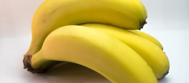 Plátanos, así es cómo evitar que se conviertan en negros