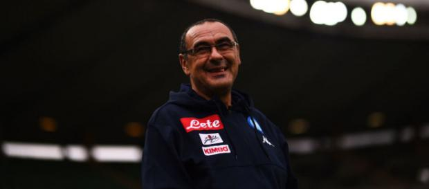 PSG: Muchos equipos seguirían a Maurizio Sarri.