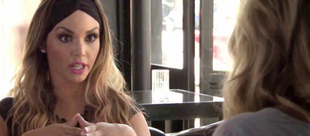Scheana Marie appears on 'Vanderpump Rules.' [Photo via Bravo/YouTube]