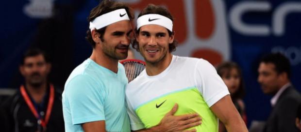 Six choses à avoir en tête avant le 36e Federer-Nadal - Masters ... - eurosport.fr