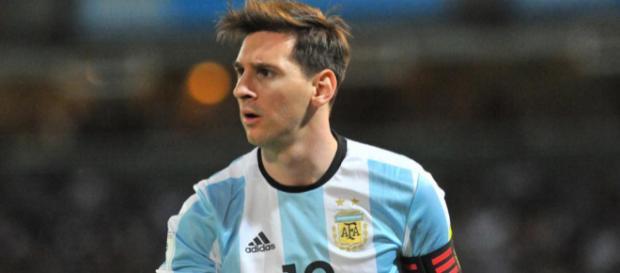 Tremenda venganza de Paylo Dybala a Leo Messi - com.ar