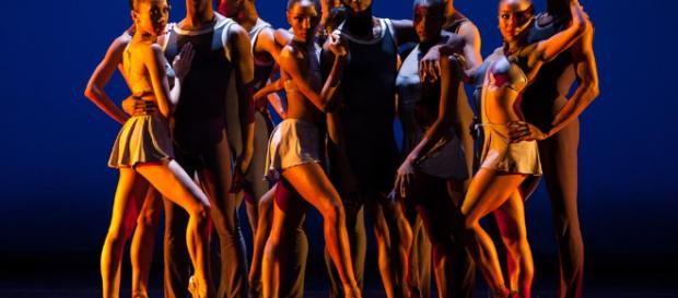 Virginia Johnson – Artistic Director, Dance Theatre of Harlem ... - dancetabs.com