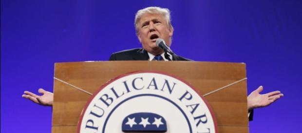 Youtube Elimina polemico video Sobre Donald Trump