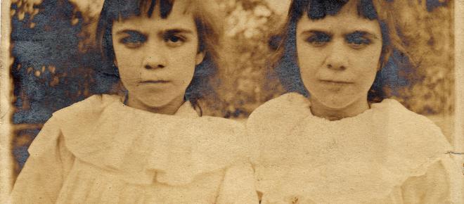 L'étrange cas des jumelles Pollock