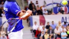 Tennis - Coupe Davis : Chardy et Mannarino convoqués pour les quarts