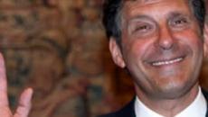 Muere Fabrizio Frizzi, Marcuzzi lo recuerda pero ocurre algo inesperado