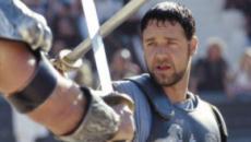 'Il gladiatore' in onda su Rete 4 il 28 marzo: cast , trama e doppiatori