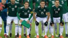 Posibles alineaciones en el amistoso de México vs Croacia. Descúbrelo