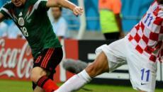La selección mexicana debe hacer un buen partido ante Croacia
