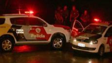 Motociclista reage assalto e mata bandido a tiro; confira