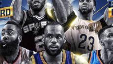 Los 3 mejores jugadores de la NBA sobrevalorados