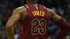 LeBron James logra una hazaña rara