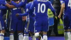 El Real Madrid y la Juventus en un duelo por un jugador del Chelsea