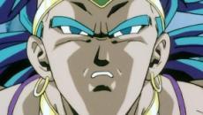 DBF Z: El Super Saiyajin de la leyenda