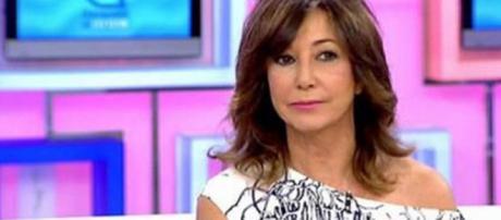 Ana Rosa Quintana lleva el morbo a la detención de Puigdemont