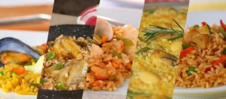 Día de la Paella española 2018: Tres recetas que debes probar ahora mismo