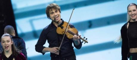 Eurovisión desvela el orden de actuación de las dos semifinales ... - elespanol.com