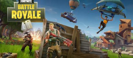 Fortnite is currently the nation's most popular game. [Image source: BagoGames/Flickr]