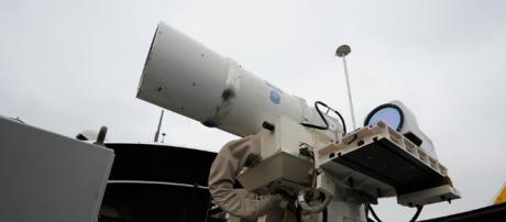 Las seis armas más avanzadas del ejército de EEUU - elespanol.com