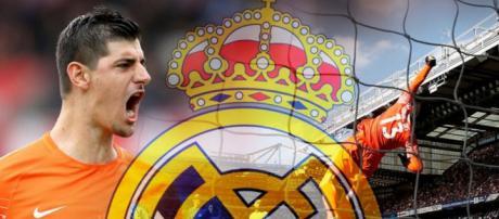Mercato : Courtois donne sa réponse au Real Madrid !