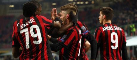 Milán, tomado uno de los mejores talentos del fútbol europeo
